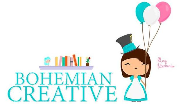 Logo Bohemian Creative