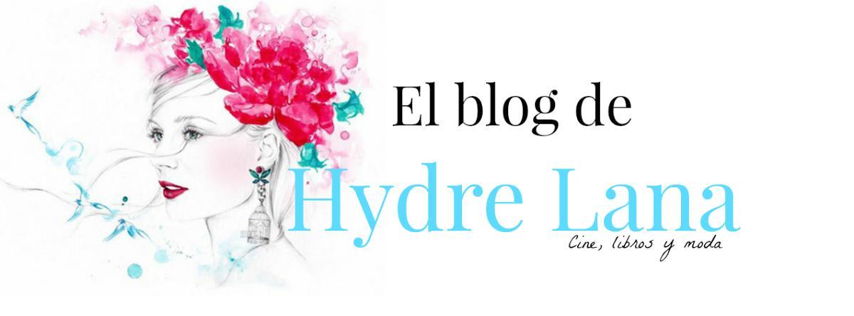 Logo El blog de Hydre Lana