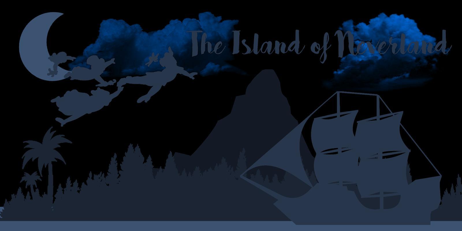 Logo The Island of Neverland