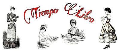 Logo Tiempo Libro