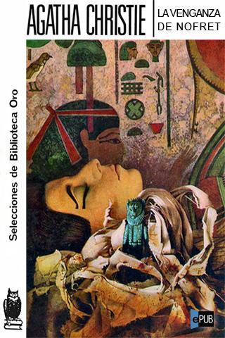 la venganza de nofret, novelas sobre el antiguo egipto