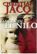 sangre en el nilo, novelas sobre el antiguo egipto