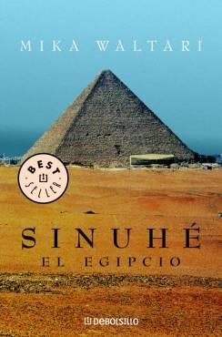 sinuhé el egipcio, novelas sobre el antiguo egipto